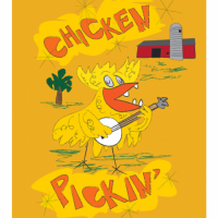 chicken-pickin