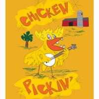 chicken-pickin